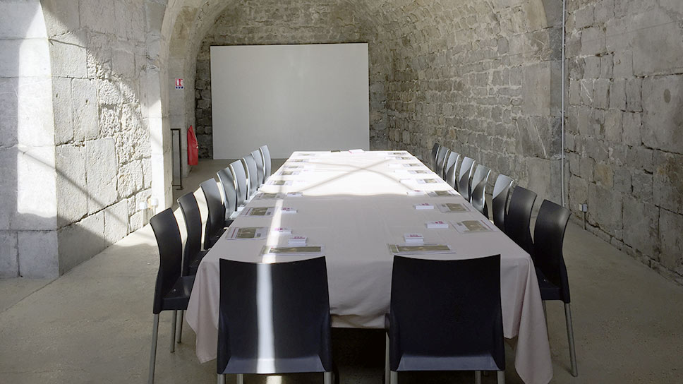 Evénements professionnels Téléphérique Grenoble Bastille