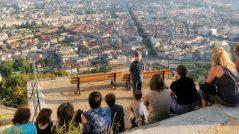 Visites guidées tourisme affaires téléphérique Grenoble