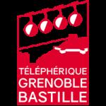 Logo Téléphérique Grenoble Bastille